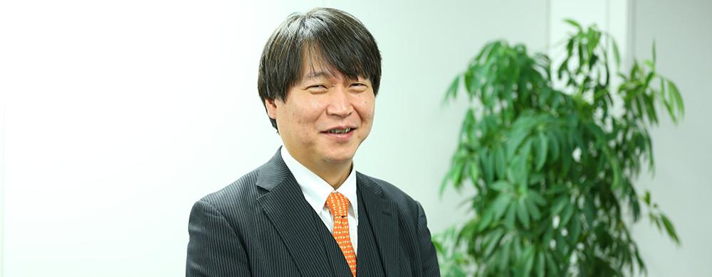 株式会社フロイント 代表取締役社長 小菅順二 イメージ1