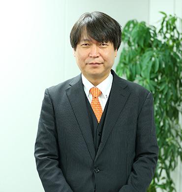 株式会社フロイント 代表取締役社長 小菅順二 イメージ2